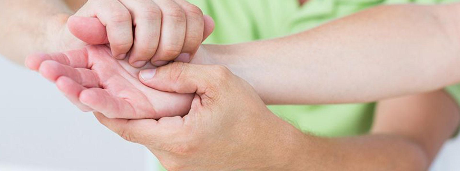Lo Studio Massazza ha come Mission il benessere del paziente